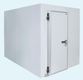 D3M services, spécialiste en conception de bâtiments frigorifiques